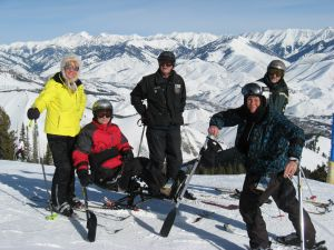 Unrecables Sun Valley 2011