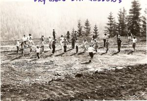 Henry-Bendinelli-instructor-Timberline-summer-camp-1975