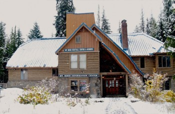 Mt Hood Museum and Cultural Center. www.mthoodmuseum.org