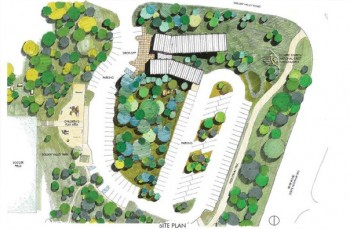Proposed Squaw Valley Museum