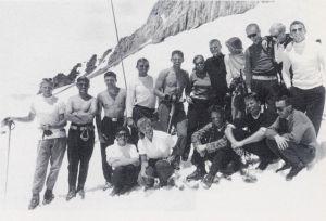 Summer-Racing-School-1st-one-1956