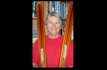 Ingrid Wicken