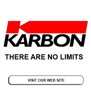 KARBON SPONSER